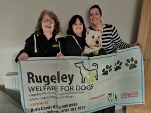 Rugeley Welfare for Dogs